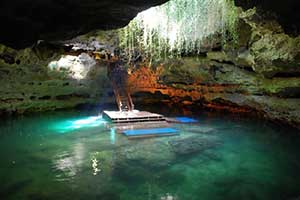 Devil's Den, Florida