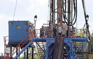 Senator Linda Stewart files bill to ban fracking in Florida