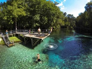 State adds Blue Springs to its wish list for purchase