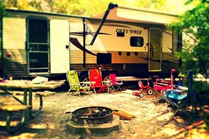 Blue Spring State Park – RV Camping and General Guide