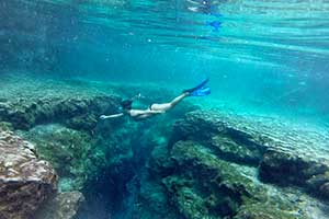 Ginnie Springs Roadtrip Part II