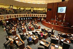Florida lawmakers struggle with local governments over who should have more control on some issues