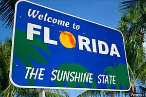 Florida still bringing in a record number of tourists