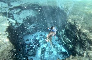 Ginnie Springs day trip: Because heaven is a Florida kind of place
