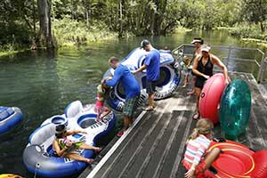 New study to delay Ichetucknee management plan vote
