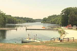 Jackson Blue Springs part of a 'restoration plan' from state agencies