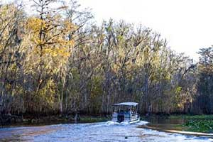 Jim Gross: River restoration would boost ecotourism