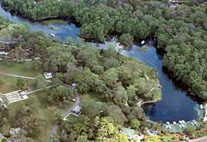 State buys 4,900 acres to protect Silver Springs