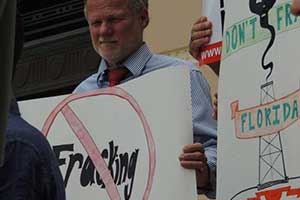 St. Petersburg seeks ordinance to ban fracking