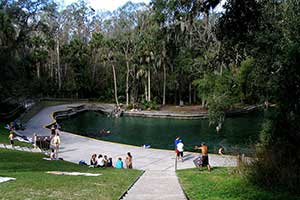Longwood Septic Tanks To Be Removed Near Wekiwa Springs