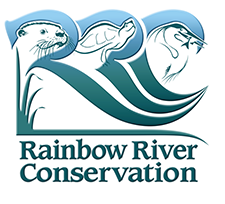 Rainbow River Conservation Logo
