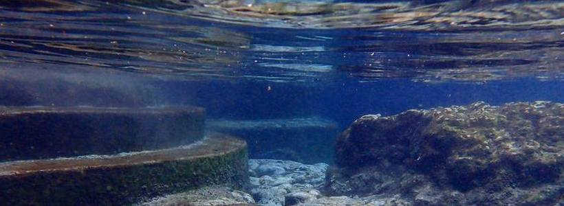 Joshua Birmingham | Rocky water travels